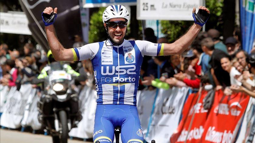 Edgar Pinto termina Volta à Dinamarca em 10.º