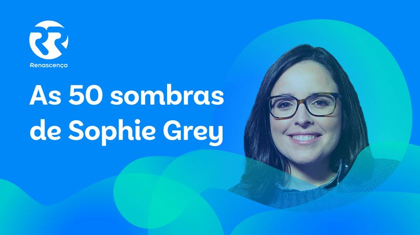 As 50 sombras de Sophie Grey - Extremamente Desagradável