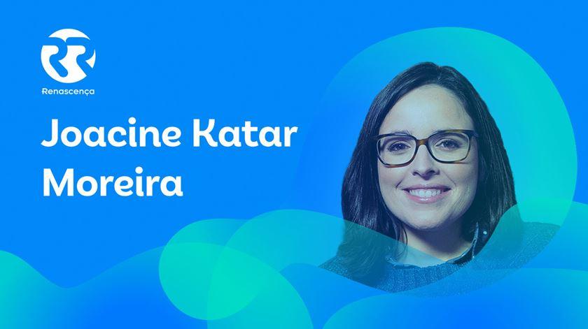 Joacine Katar Moreira - Extremamente Desagradável