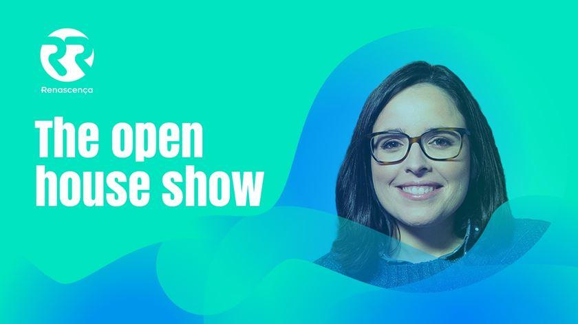 The open house show - Extremamente Desagradável