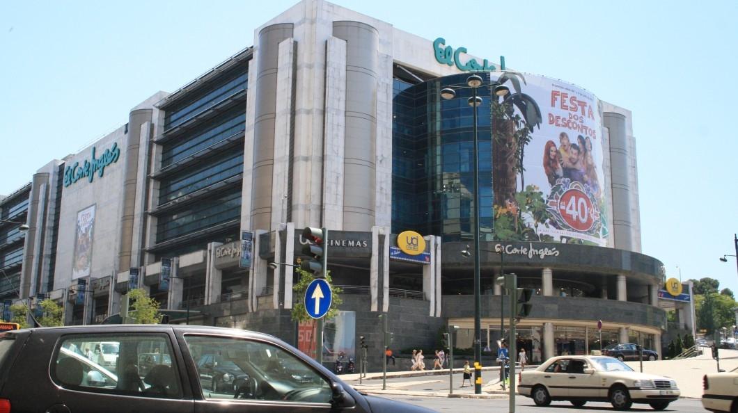 f8897d641076 Cidade do Porto vai ter um El Corte Inglés - Renascença