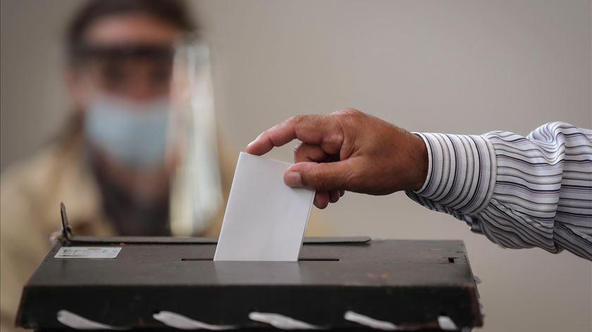 Açorianos votaram mais à direita nestas eleições. Foto: André Kosters/Lusa