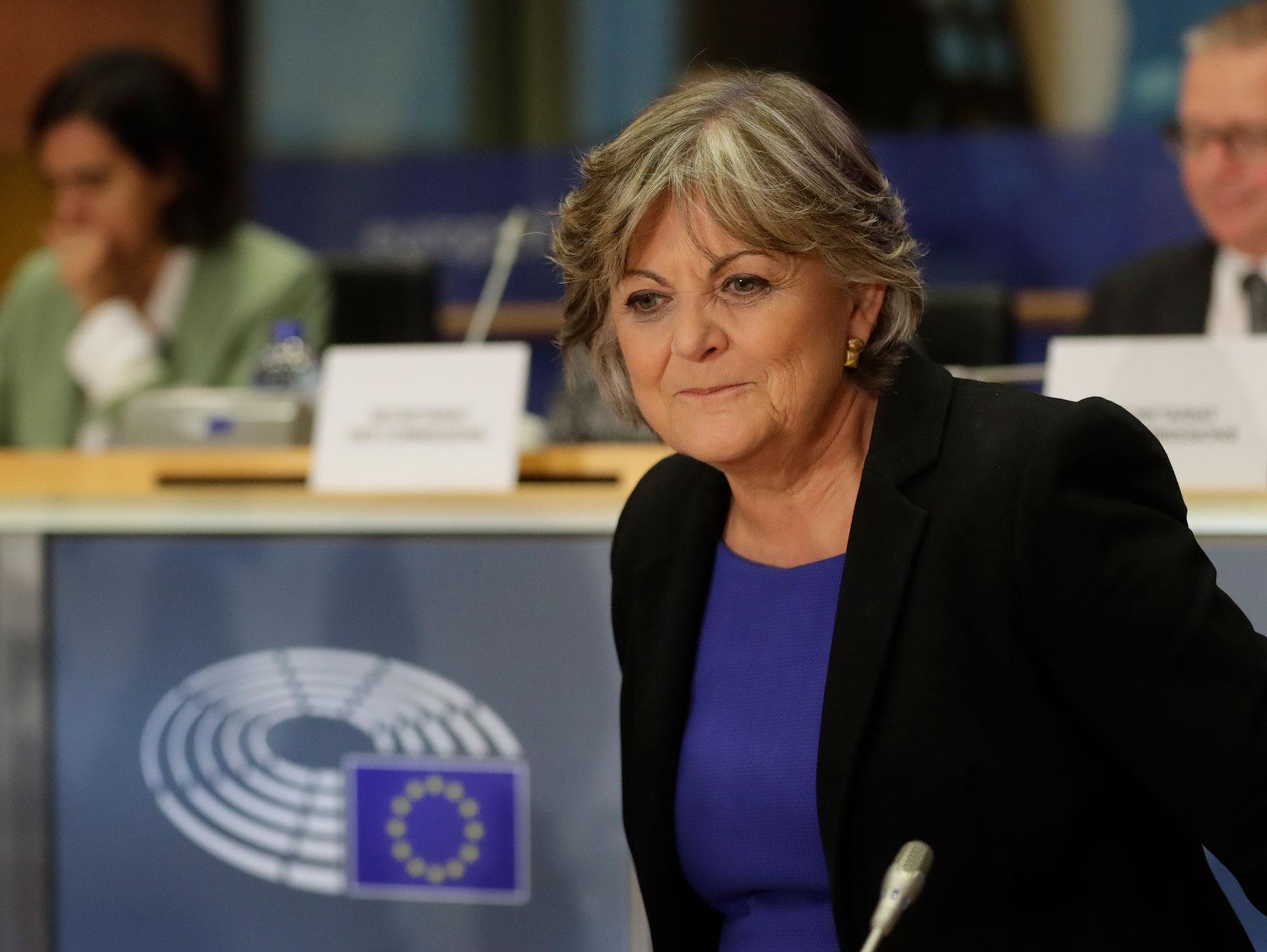 Elisa Ferreira foi nomeada comissária europeia da coesão e reformas em setembro deste ano