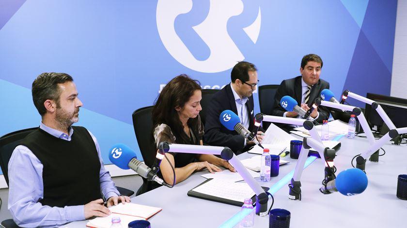 Em Nome da Lei - Ainda os contratos de telecomunicações - 14/04/2018
