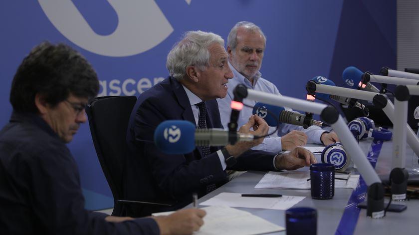 """""""Episódio das golas antifumo não serve para avaliar programa Aldeias Seguras"""""""