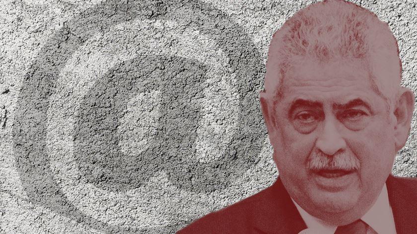 """SAD do Benfica não vai a julgamento pelo caso """"e-toupeira"""""""