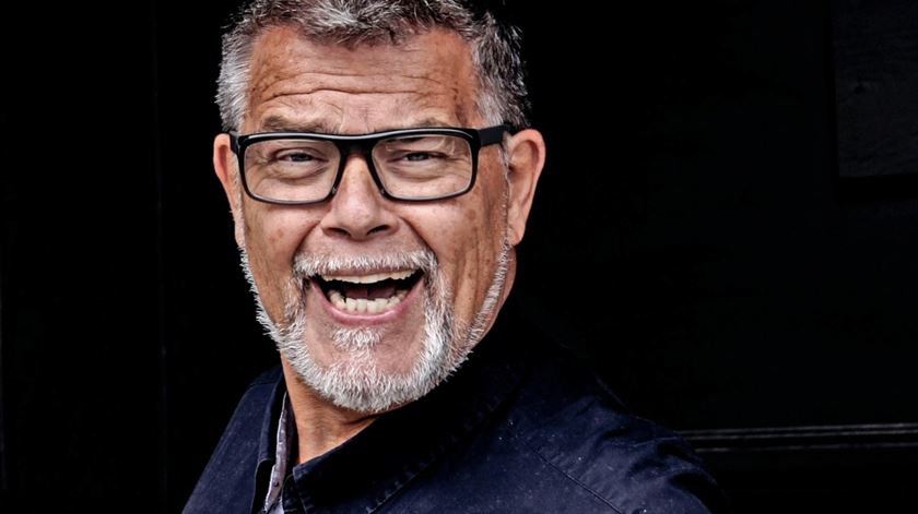 Emile Ratelband. Foto: DR