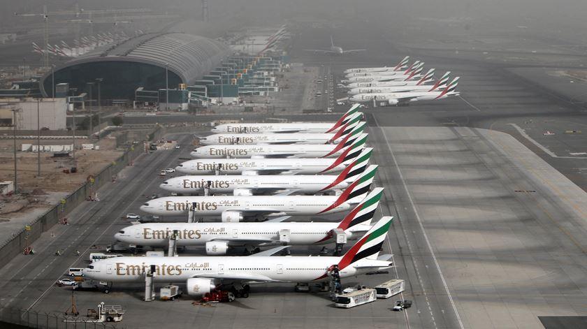 Emirates voa do Porto para Dubai a partir de julho