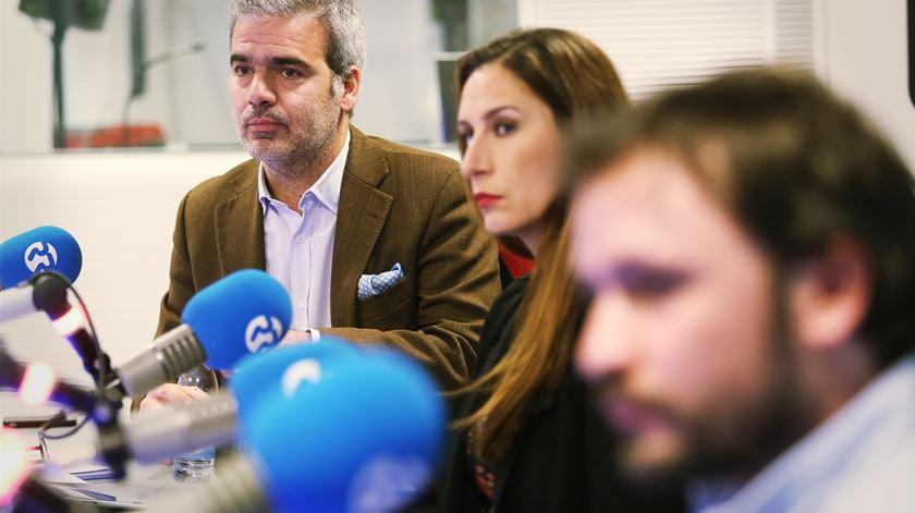 """Em Nome da Lei - Esquerda quer revogar leis laborais da """"troika"""" - 03/02/2018"""