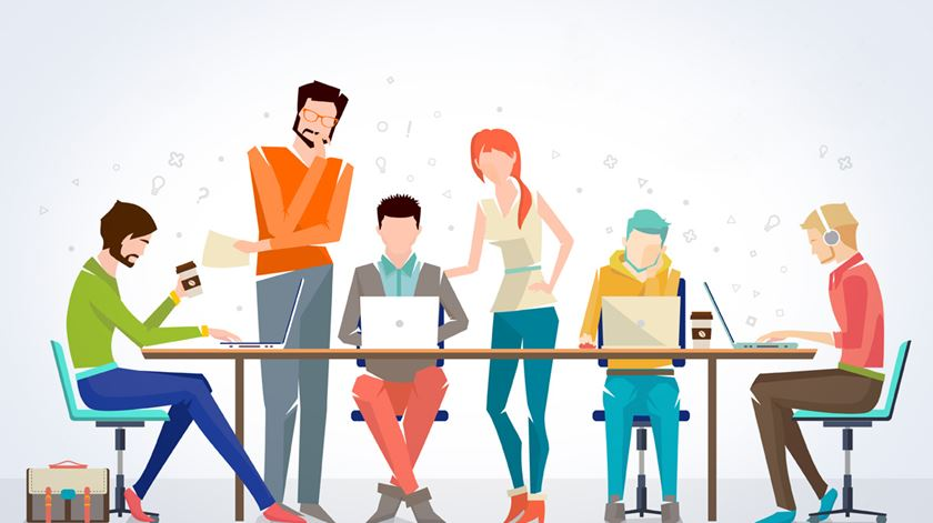 Apenas 36,5% dos alunos do secundário estão matriculados no ensino profissional