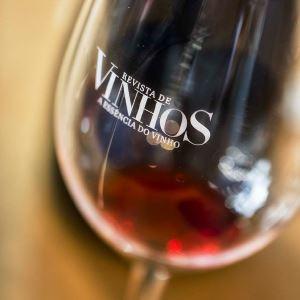 Um encontro para brindar aos melhores vinhos