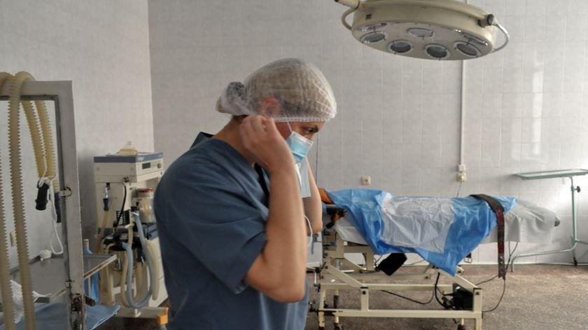 Sindicato dos Enfermeiros repudia agressões a profissionais e exige medidas