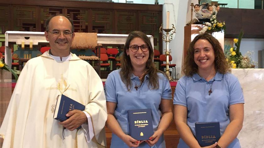 Braga envia voluntários para a missão de Ocua, em Moçambique