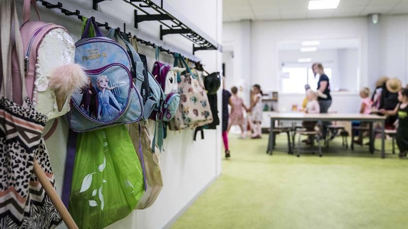 Secretário de Estado da Educação garante que alunos com faltas às aulas de Cidadania passam de ano