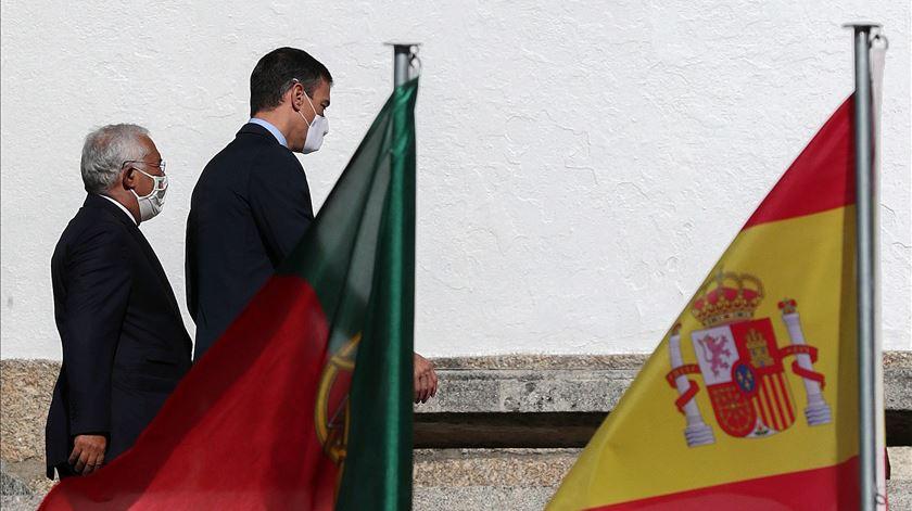Cimeira Ibérica. Confederações empresariais pedem urgência no Plano de Recuperação europeu
