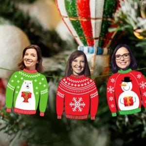 Especial de Natal em casa d