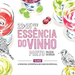 Essência do Vinho – Porto traz mais de 400 produtores ao Palácio da Bolsa