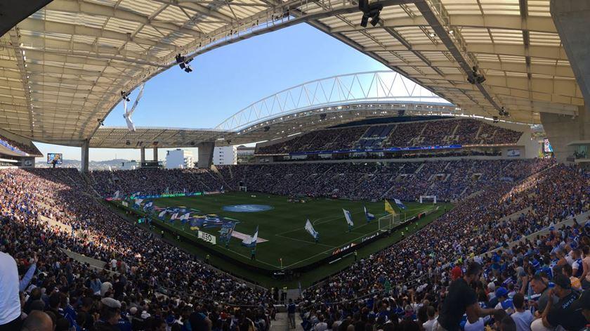 Foto: Twitter FC Porto