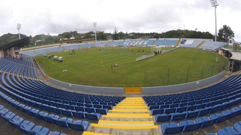 Covid-19. Liga quer mil adeptos no Santa Clara-Gil Vicente