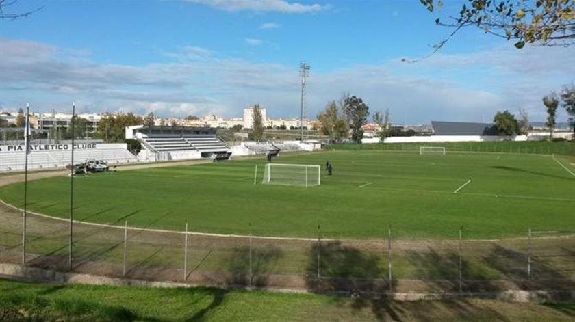 Casa Pia honrado por receber FC Porto