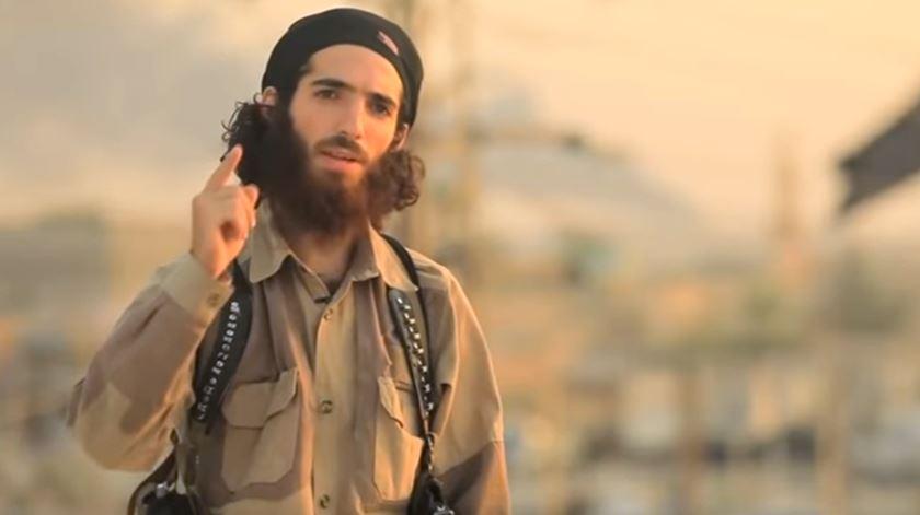 Vídeo do Estado Islâmico faz novas ameaças a Espanha