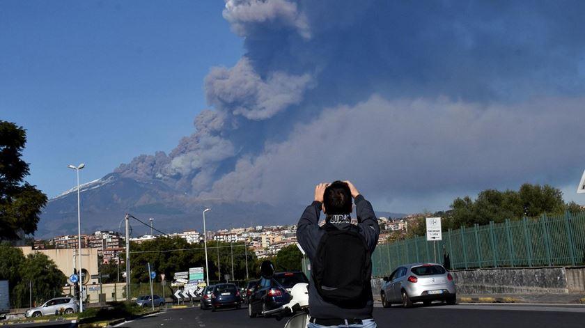 Foto: Orietta Scardino/EPA