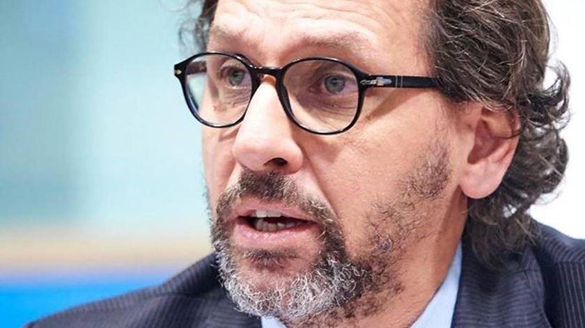 Eugenio Ambrosi. Foto: OIM