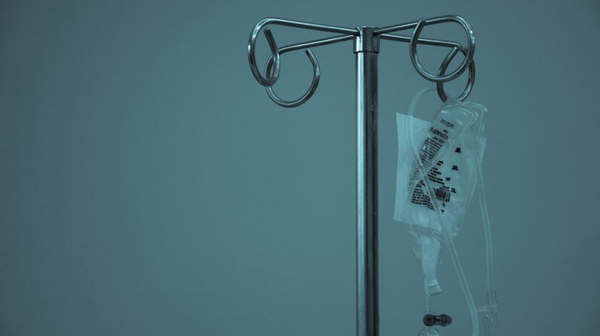 """""""A eutanásia vem introduzir a capacidade de um médico matar alguém"""""""