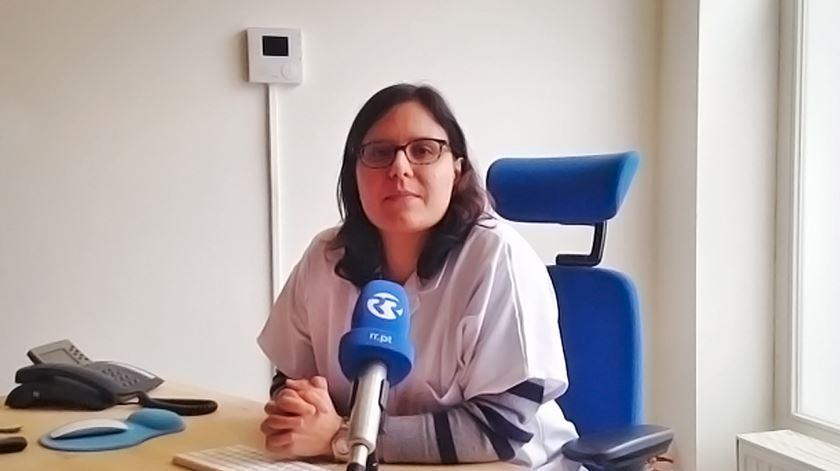 """""""Os deputados devem começar por discutir como desenvolver um sistema de cuidados paliativos em todo o país, acessível a todos os portugueses."""""""