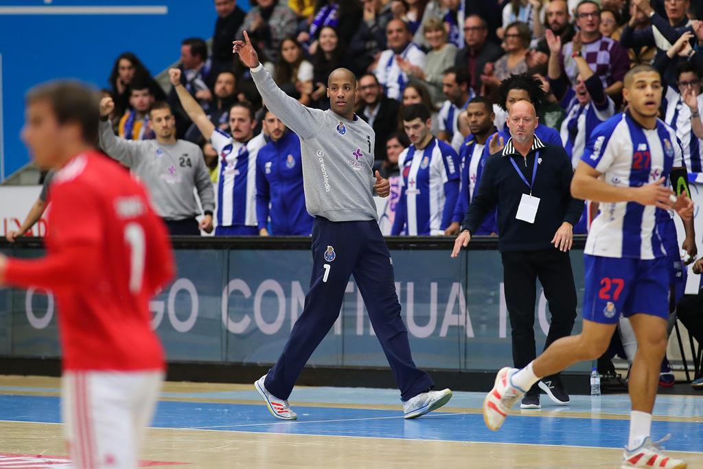 Quintana morreu aos 32 anos. Foto: FC Porto
