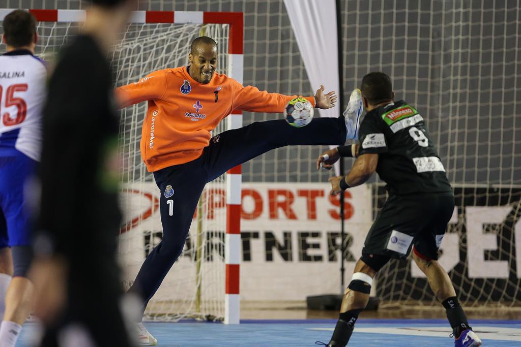 Alfredo Quintana morreu na sexta-feira. Foto: FC Porto