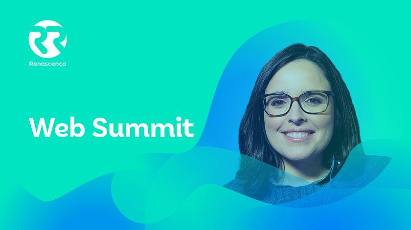 Web Summit - Extremamente Desagradável