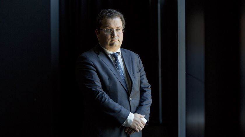 Entrevista a Joaquim Miranda Sarmento