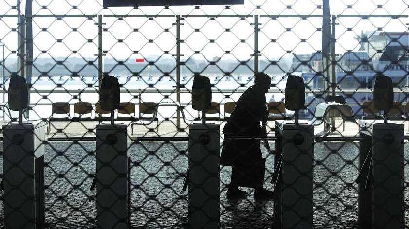 Parlamento aprova recomendações para melhorar serviços da Transtejo e Soflusa