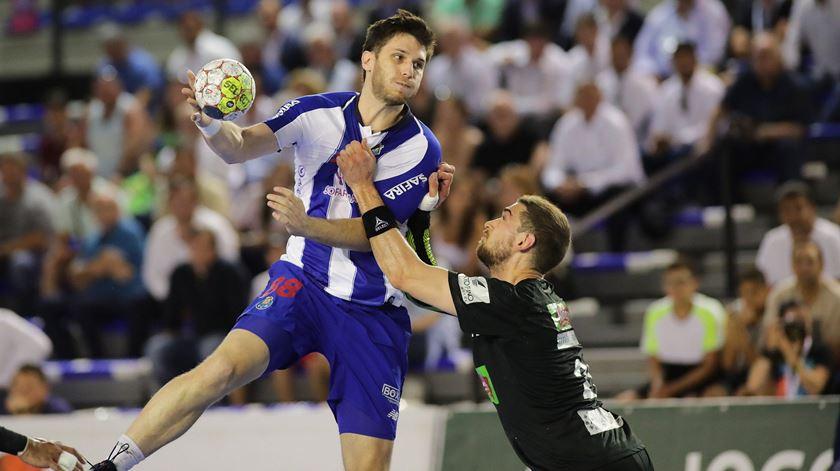 FC Porto bate Pick Szeged e soma segundo triunfo na Champions de andebol