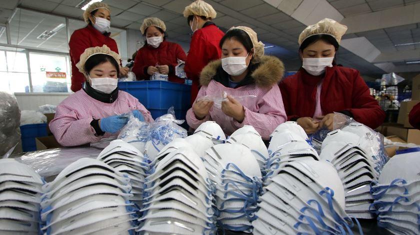Cientista chinesa acusa China e OMS de ocultarem perigosidade do vírus