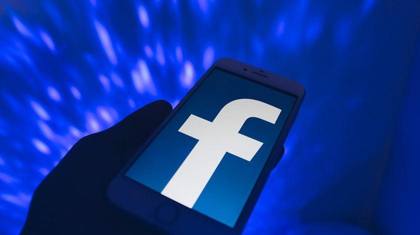"""Facebook está preparado para legislativas em Portugal? """"Não somos uma agência policial"""""""