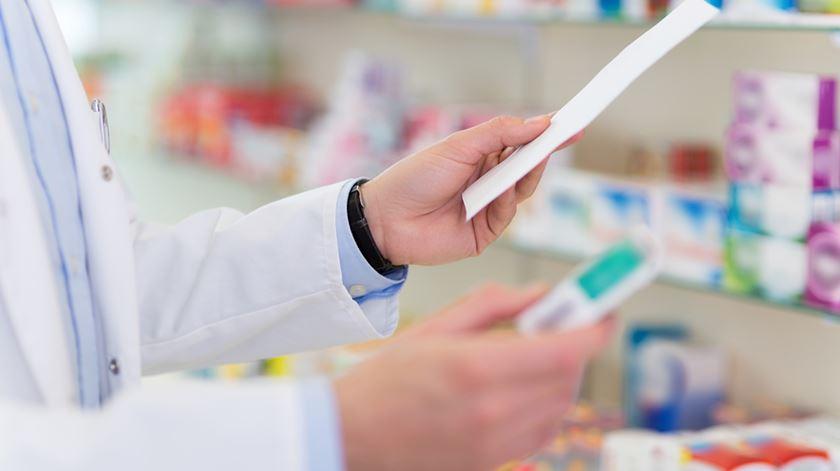 76 milhões de euros. Farmácias batem recorde de medicamentos a crédito