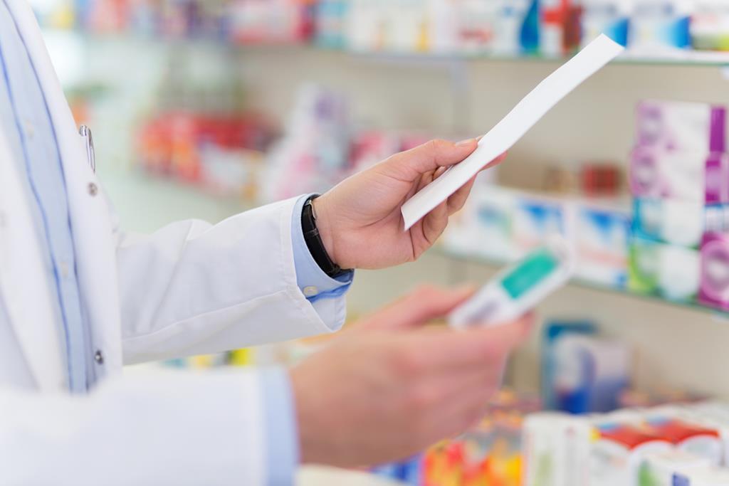 São perto de oito mil os farmacêuticos que vão ser vacinados. Foto: DR