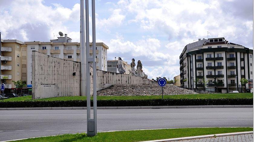 """Há uma """"diminuição de turistas no concelho de Ourém"""", diz a associação de hoteleiros. Foto: DR"""