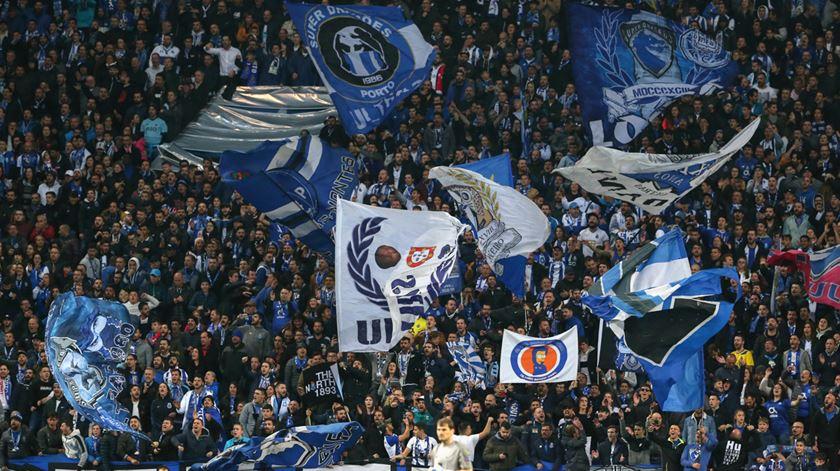 UEFA abre processo disciplinar ao FC Porto por racismo