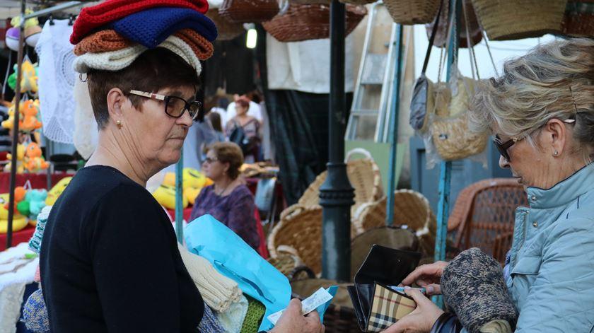 Covid-19: Chaves cancela a tradicional Feira dos Santos
