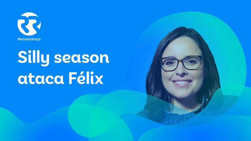Silly season ataca Félix - Extremamente Desagradável