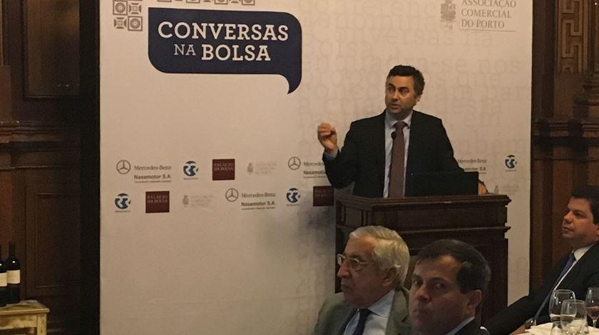 Conversas na Bolsa - Fernando Alexandre - 11/05/2018
