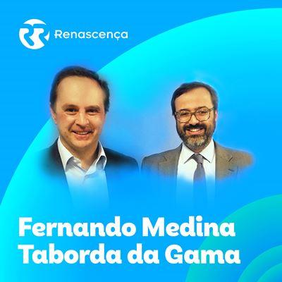 Fernando Medina-João Taborda da Gama