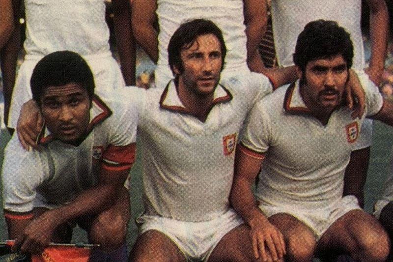 0b84582c98 Lembra-se do último Uruguai-Portugal  Nós falámos com quem o jogou ...