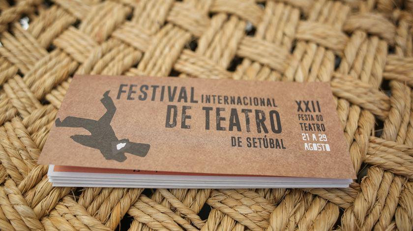 Setúbal celebra a cultura com Festival Internacional de Teatro