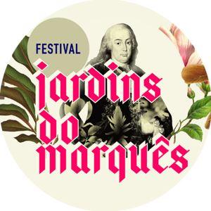 Seu Jorge & Daniel Jobim cantam Tom Jobim no Festival Jardins do Marquês – Oeiras Valley
