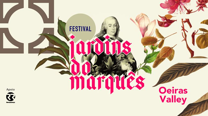 ​Festival Jardins do Marquês – Oeiras Valley