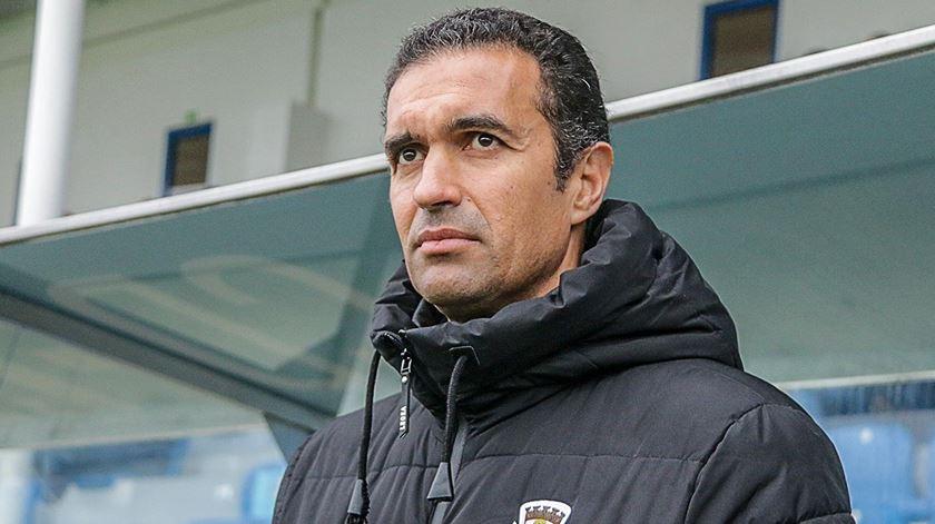Feirense renova contrato com Filipe Rocha